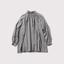 Back ribbon gather blouse 【SOLD】 1