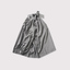 Back ribbon gather blouse 【SOLD】 2