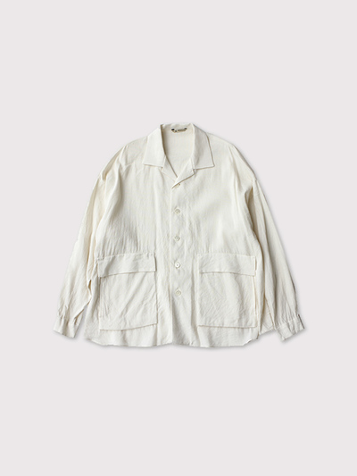 WE shirt【SOLD】 1