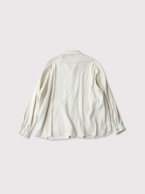 WE shirt【SOLD】 2