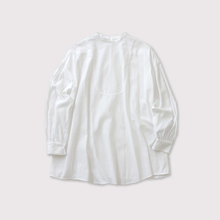 Back open shirt【SOLD】