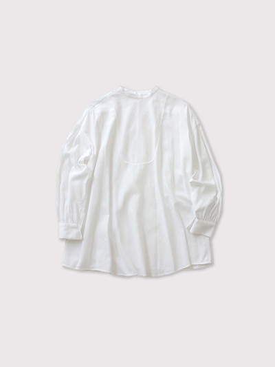 Back open shirt【SOLD】 1