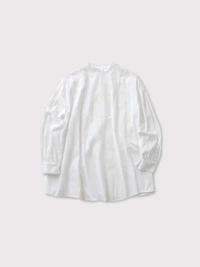 Back open shirt【SOLD】 1