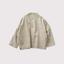 High neck flat jacket【SOLD】 3