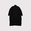 Turtle neck flat knit dress【SOLD】 1