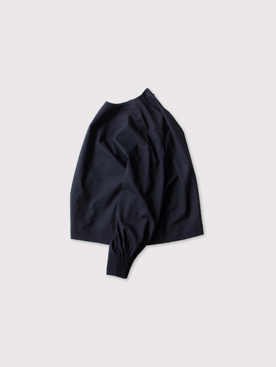 Tuck cuff blouse【SOLD】 2