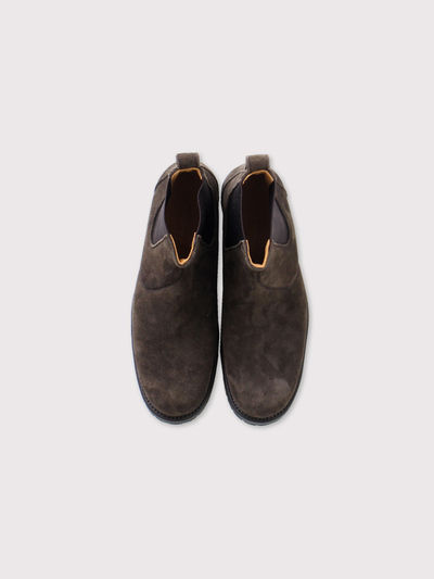 Chelsea boots【sold】 2