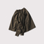 Shoulder Button Big Slip-On Blouse【SOLD】 2