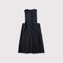 Apron dress【SOLD】