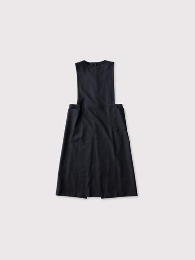 Apron dress【SOLD】 1