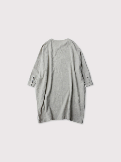 New balloon dress long sleeve【SOLD】 2