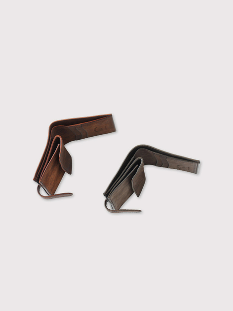 Tongue short wallet【SOLD】 3