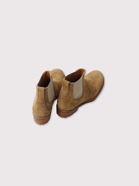 Chelsea boots【SOLD】 3
