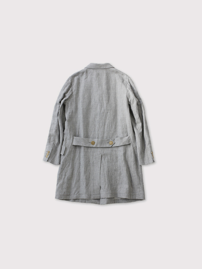 Chester field work coat【SOLD】 3