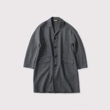 Grandpa coat【SOLD】