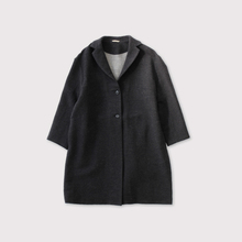 Tailor collar coat【SOLD】