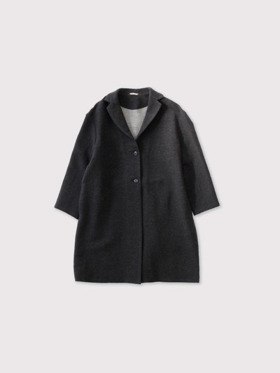 Tailor collar coat【SOLD】 1