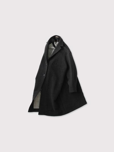 Tailor collar coat【SOLD】 2