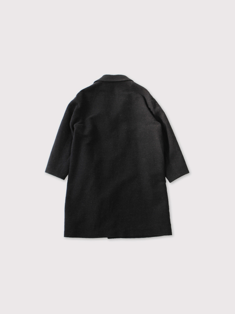 Tailor collar coat 3