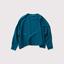 Shoulder Button Big Slip-On Blouse【SOLD】 1