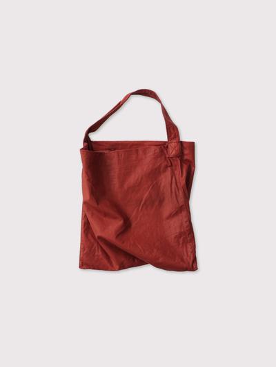 Original tote M~leather 【SOLD】 2