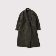 Over front robe coat【SOLD】