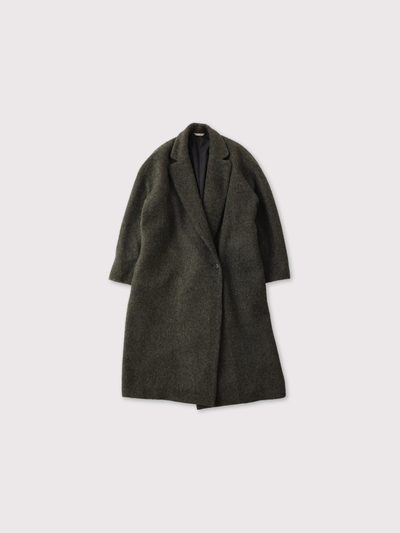 Over front robe coat【SOLD】 1