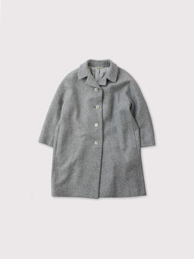 Back tuck granny coat【SOLD】 1