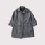 Back tuck granny coat 【SOLD】 2