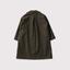 Back tuck granny coat【SOLD】 3