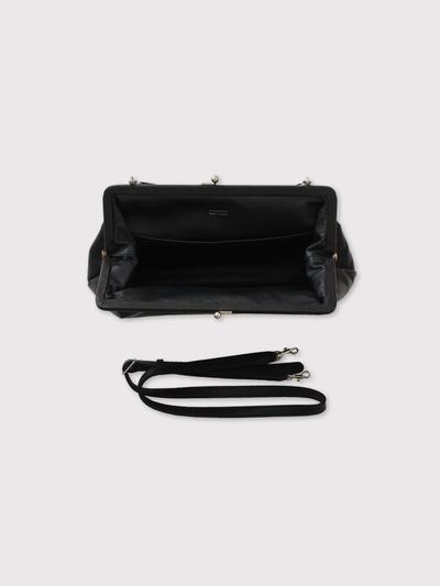Gamaguchi shoulder bag 【SOLD】 2
