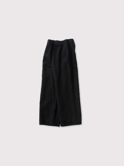 Easy wide pants【SOLD】 2