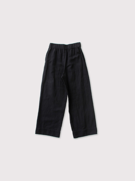 Easy wide pants【SOLD】 3
