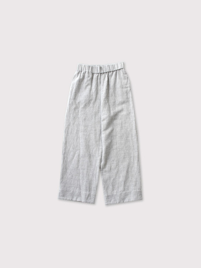 Easy wide pants【SOLD】 1