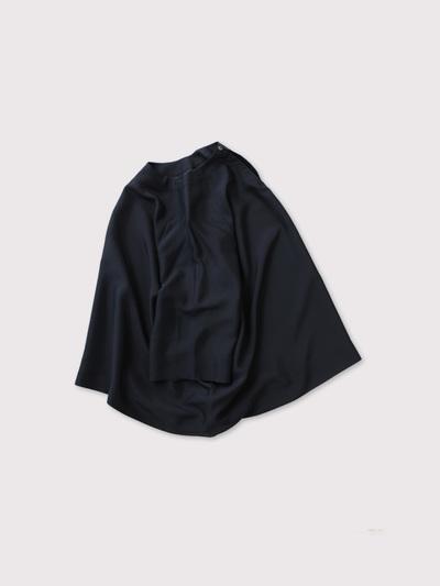 Raglan woven tee big 【SOLD】 2