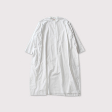 Bulky kurta dress【SOLD】