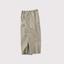 Waist yoke wide pants 【SOLD】 2