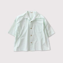 Relax shirt OOP【SOLD】