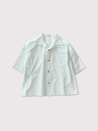 Relax shirt OOP【SOLD】 1