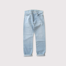 SP 5pocket pants(ladies') 【SOLD】