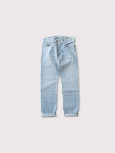 SP 5pocket pants(ladies') 【SOLD】 1