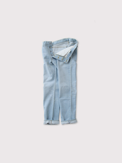 SP 5pocket pants(ladies') 【SOLD】 2
