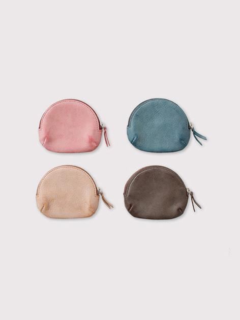 Round purse S【SOLD】 2