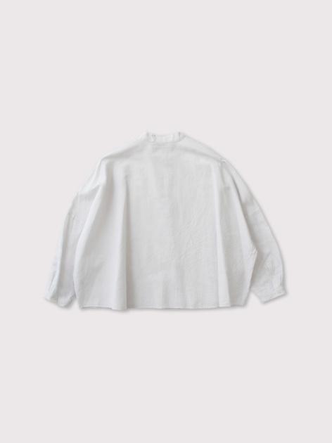 Bulky boxy shirt【SOLD】 2