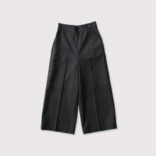 Wide culottes【SOLD】