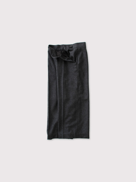 Wide culottes【SOLD】 2