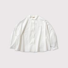Bulky boxy shirt【SOLD】