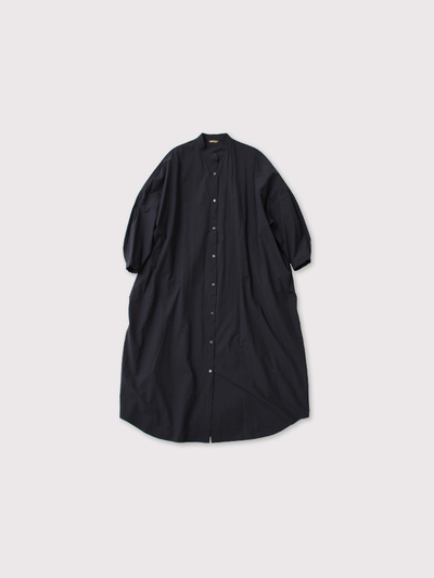Bulky box shirt dress【SOLD】 1