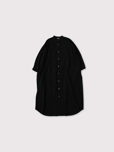 Bulky box shirt dress【SOLD】 1
