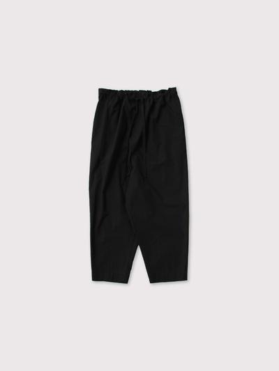 Drawstring pants long【SOLD】 1